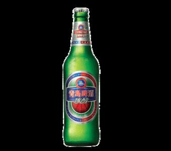 品牌:青岛啤酒 规格:500ml*12瓶/箱